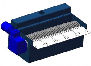 Фото Магнитный фильтр охлаждающей жидкости (Magnadrum осветлитель)