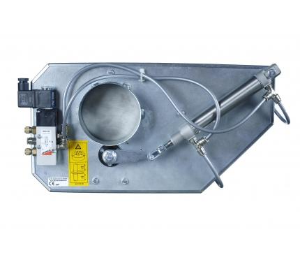 Фото Вакуумные клапаны высокого давления, TAV 100/150