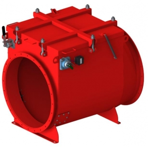 Фото B-Flap I-Explosion Isolation Flap Valve