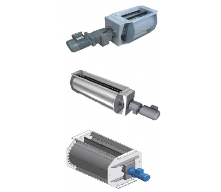 Фото NRS поворотные клапаны, тип 4,10, 20, 30 и 10-Q