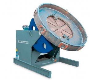 Фото Обычное позиционурующее устройство для сварки SRP