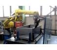 Фото Роботизированный комплекс сварки корпусных изделий
