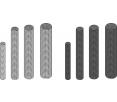 Фото Шланги для системы настольной вытяжки Bench Top